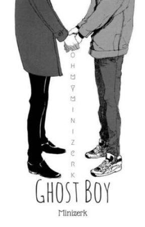 Ghost Boy » Minizerk by oh-my-minizerk