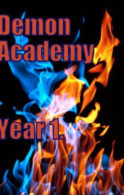 Demon academy. Year 1.