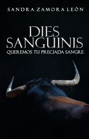 Dies sanguinis by batcat44