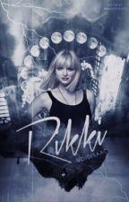 Rikki • Derek Hale  by -voidisaac