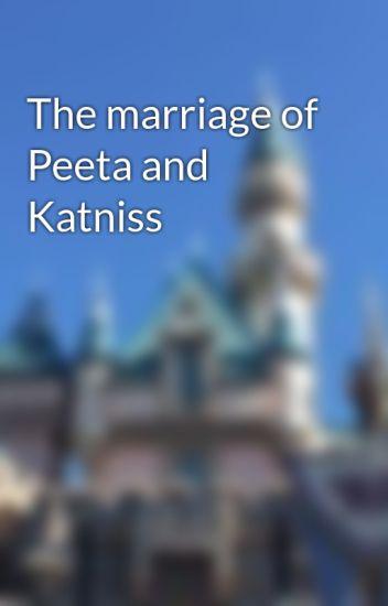 The Marriage Of Peeta And Katniss Isabellanoel Wattpad