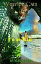 Warrior Cats - Pfad der Wildnis by Mausstaub