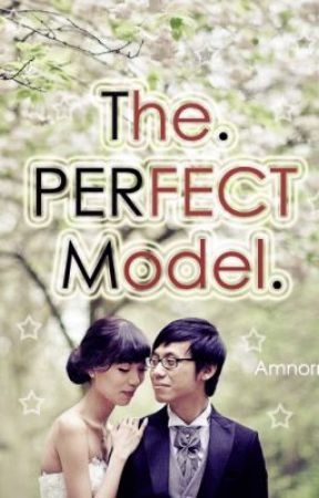 The: Perfect Model ** on hold til dec** by Amnorman
