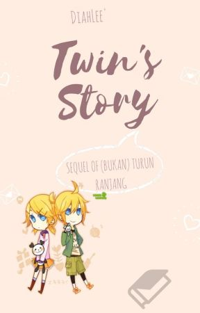 Twin's Story by diah022