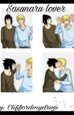 sasunaru ◦ lover by -jiyoondick