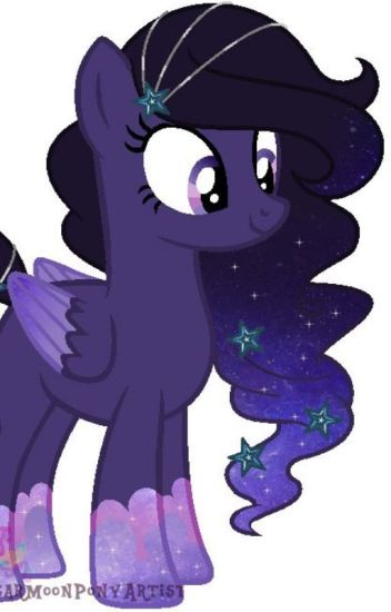the sister of princess luna and celestia the aussie writer wattpad