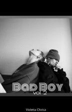 Bad Boy (J.B) Vol. 2 by ViolettaChirica