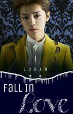 Fall in love/사랑에서 가을 by KYUNGYUHAN_COOKIES