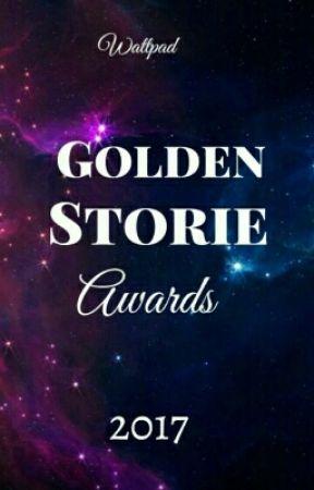 GOLDEN STORIE AWARDS 2017 [HISTORIA CORTA] [CERRADO]  by IndraAnwyl