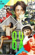 D U D A (Proses Penerbitan) by acilChoi