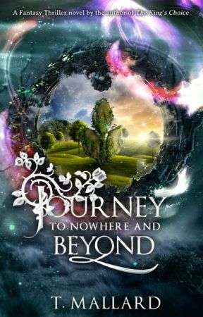 Journey To Nowhere & Beyond by BeautifulGoddes