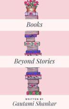 Books Beyond Stories- Book Reviews by Gautami_Shankar