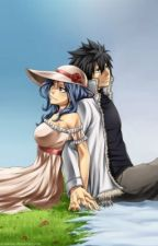 Out of Fairy Tail (GrUvia Fanfic) by cecaniaC