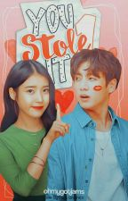 You Stole It [1] 》Jungkook&IU [under edit] by ohmygotjams