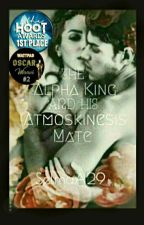The Alpha King And His Atmoskinesis Mate  by SelmaA29