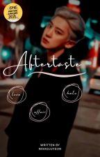 Aftertaste ㅡ park chanyeol [✔] by jeonginvevo-