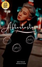 Aftertaste ㅡ park chanyeol [✔] by flxwlesskai