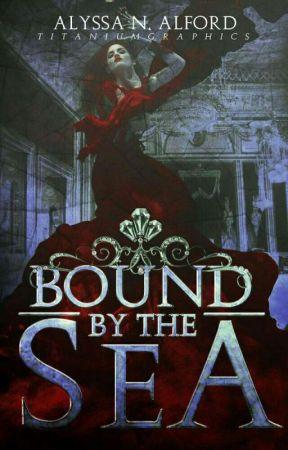 Bound by the Sea by xx-kaskade-xx