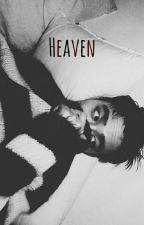 Heaven by leeawnicorn