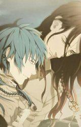 DRAMAtical Murder Stories by Asurakasaru