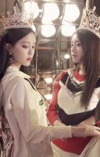 [ MinYeon ver ] Cung Khuynh by chanbeak20