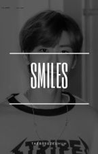 • smiles | jaemin • by taebreezeuhuh