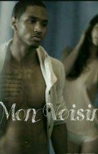 MON VOISIN by Florizz_Books