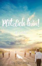 Plötzlich Twin! BTS ff by _Nehemia_