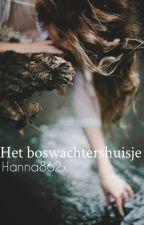 Het boswachtershuisje by hanna862x