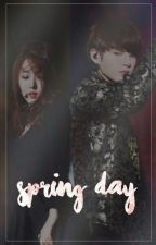 🌸 Spring Day 🌸 | J.JK | | H.EB | (SinKook) [Completed ✔] {wattys2017} by sinkook_official