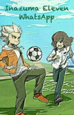 Inazuma Eleven WhatsApp  by Fred__homosexual