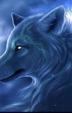 The Blind Wolf by balfirelover
