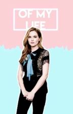 Of My Life (A Dan Smith Fanfiction) by durbxnskies