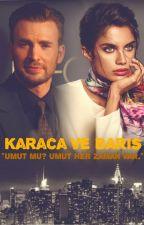 Karaca ve Barış (Tutku ve Tehlike Serisi-2) by casablanca94