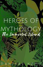 Heroes of Mythology: The Immortal Island by daniyal73