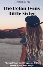 The Dolan Twins Little Sister by TreshaDolan