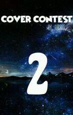 cover contest 2  by ARRRRR_