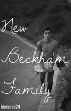 New Beckham Family ~ in editing by bbdance24