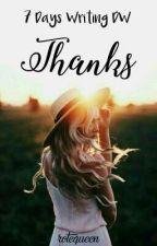 Thanks by kinamera