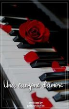 ~Drarry~ Una canzone d'amore (MPREG) by galaxystories