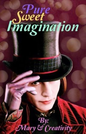 Pure Sweet Imagination by CreativityMary