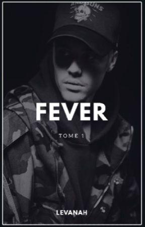 Fever | Justin Bieber  by Levanaah
