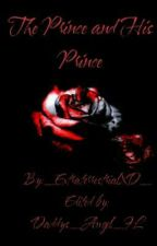 The Prince and His Prince ▪《ON HOLD》▪ by cookiedawg