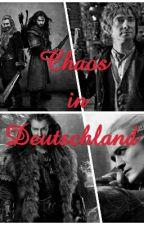 Chaos in Deutschland (Hobbit ff) by die3hobbitlosen