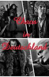 Kilea und Lenine - Chaos in Deutschland (Hobbit ff) by die3hobbitlosen