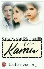 Kamu by LadiesQueen_