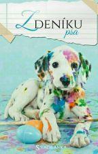 Z deníku psa ✔ by Syaoranka