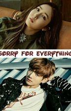 sorry for everything (Sinkookff) by pinkypungmous