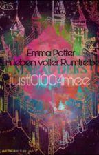 Emma Potter | ein Leben voller Rumtreiber by just101004mee