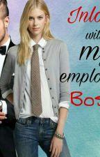Inlove with my employee boss by itssamara10